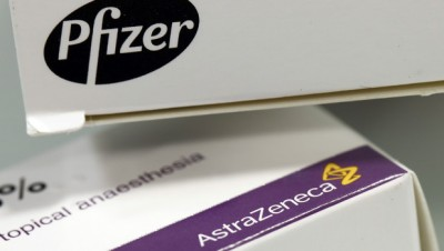 Pfizer's Bid May Have Been Invited by U.K.'s Tax Policy